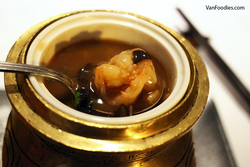 Imperial Hot & Sour Soup