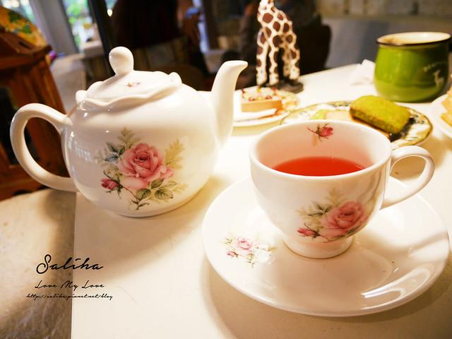陽明山不限時景觀餐廳下午茶推薦19號咖啡館 (26)