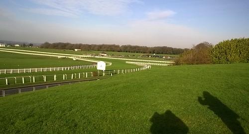 Epsom racecourse #1