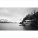 Ullswater Boathouse by Ian Bramham