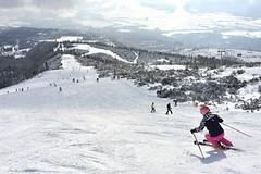 SNOWtour 2015/16: Vysoké Tatry – slovenské velehory pod čerstvým sněhem