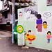 Seoul: Kang Full Cartoon Street
