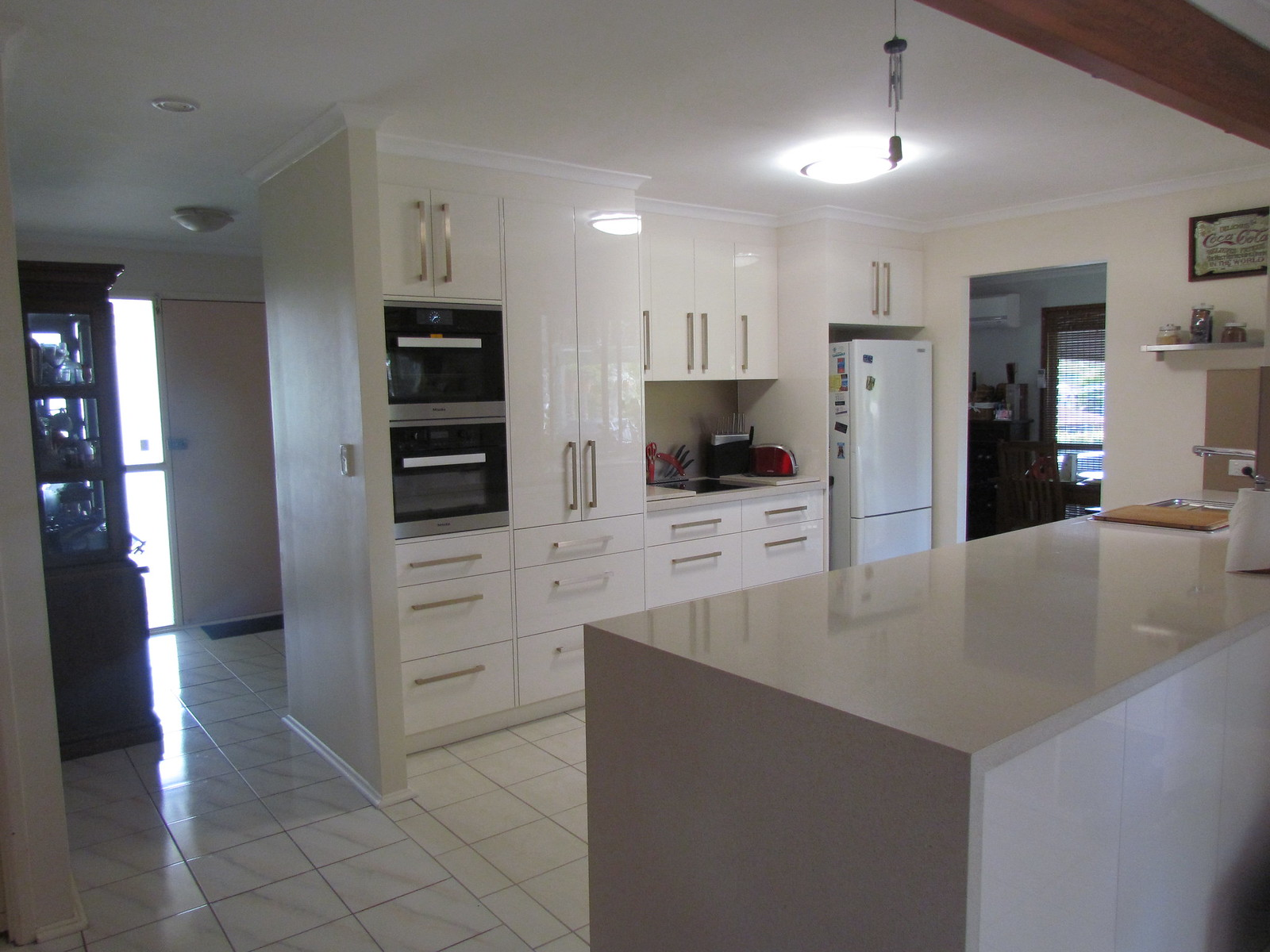 Brisbane Kitchen Company serving Alexandra Hills
