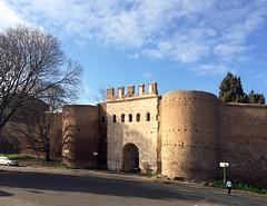 Porte di Roma