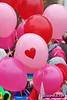 Liebesbeweis zum Valentinstag: Bilder ,it Herz