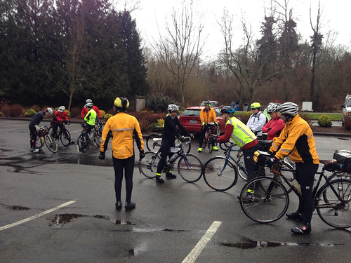 WTS #2 - Riders Assembling
