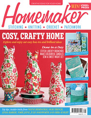 Homemaker Issue 39