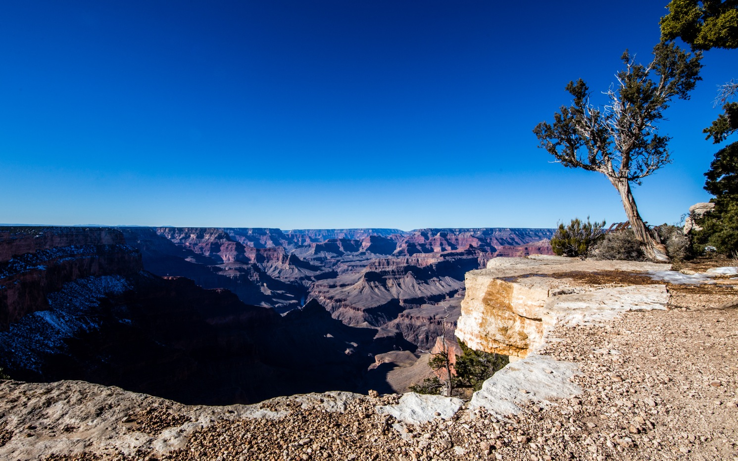 Grand Canyon Winter-1003