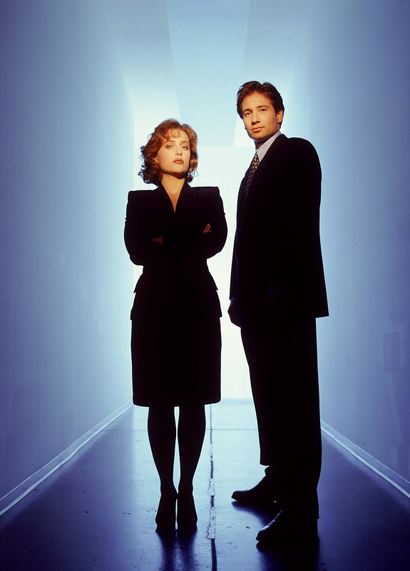 The X-Files - Promo Photo 1