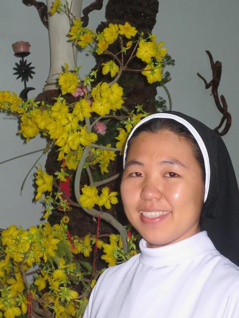 Anna Trần Thị Mỹ Linh