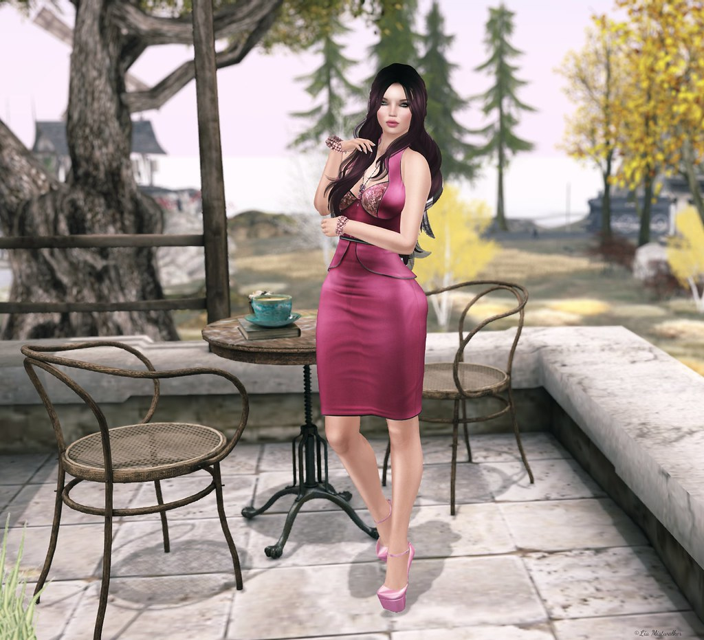Fashion Therapy LOTD # 167
