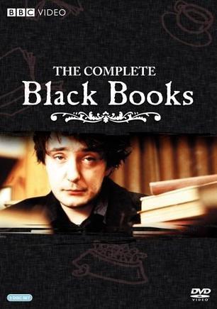 布莱克书店第一-三季/全集Black Books迅雷下载