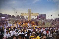 Pope Francis Apostolic Journey to Mexico
