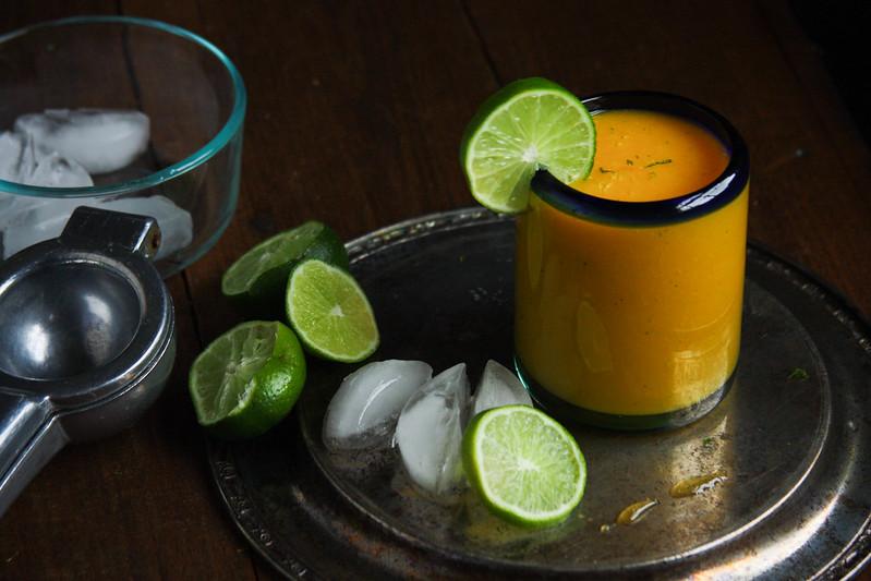 Agua de Mango (H2)