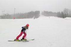 SNOWtour 2015/16: Karolinka – snowpark jak se patří