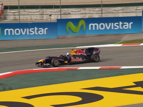 Gran Premi d'Espanya 2010