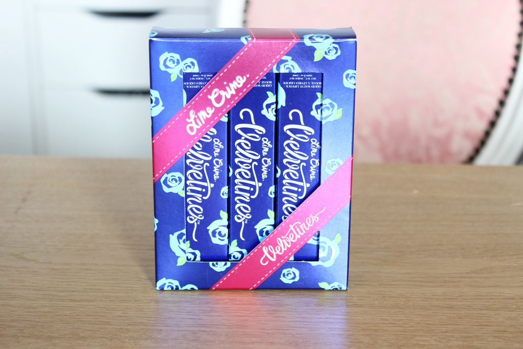 Lime Crime Velvetines (2)