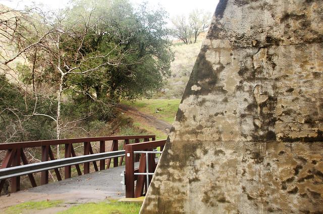 Sutherland Dam