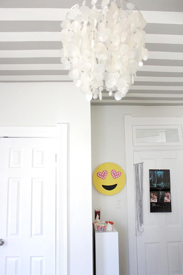 Hope's New Bedroom