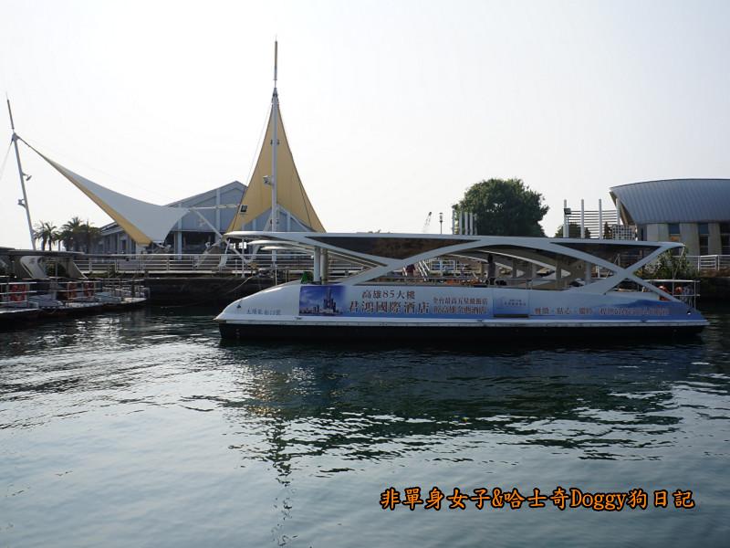 高雄港遊愛河28