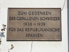Photo of Bronze plaque № 41067