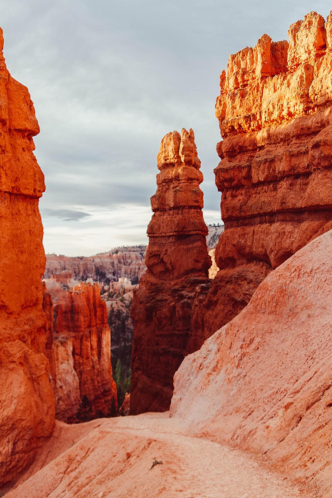 Bryce Canyon 2-33