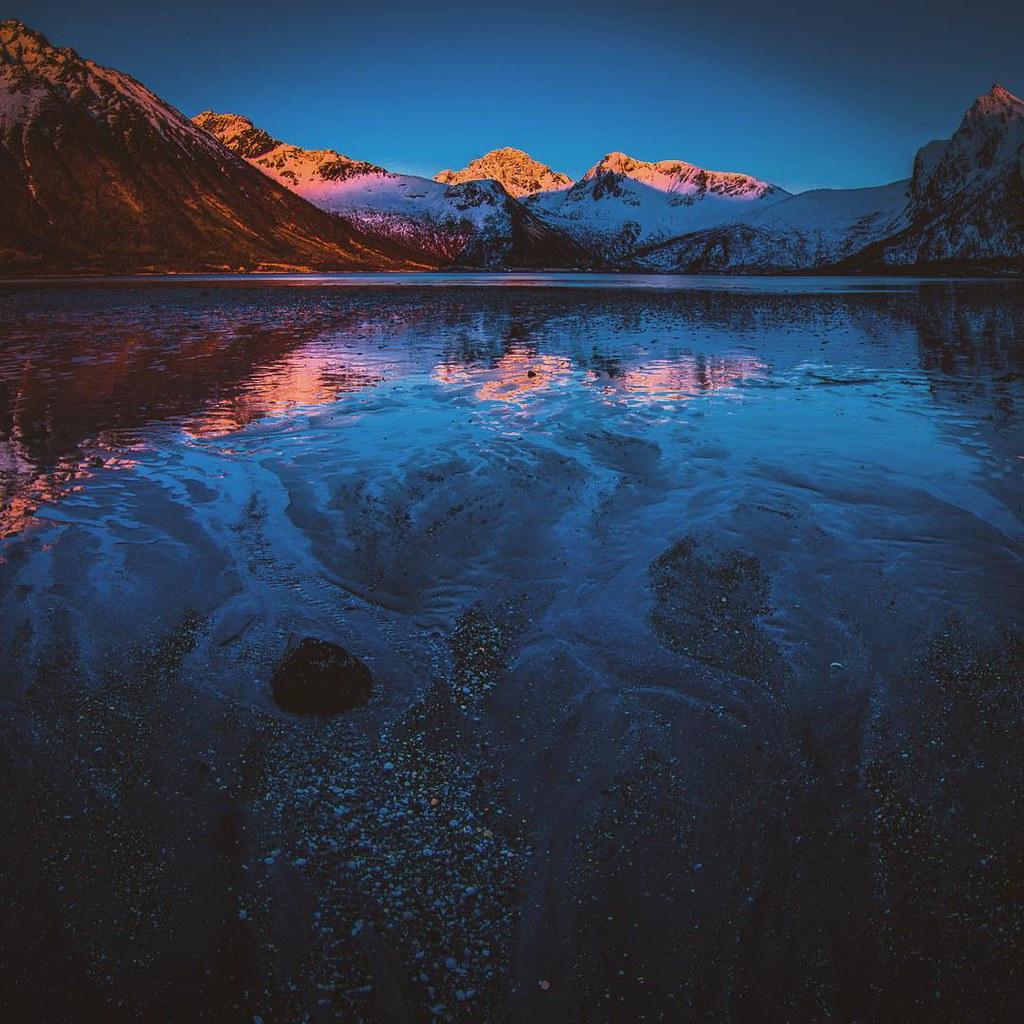 莫斯克内斯的日出日落时间表 - 挪威莫斯克内斯