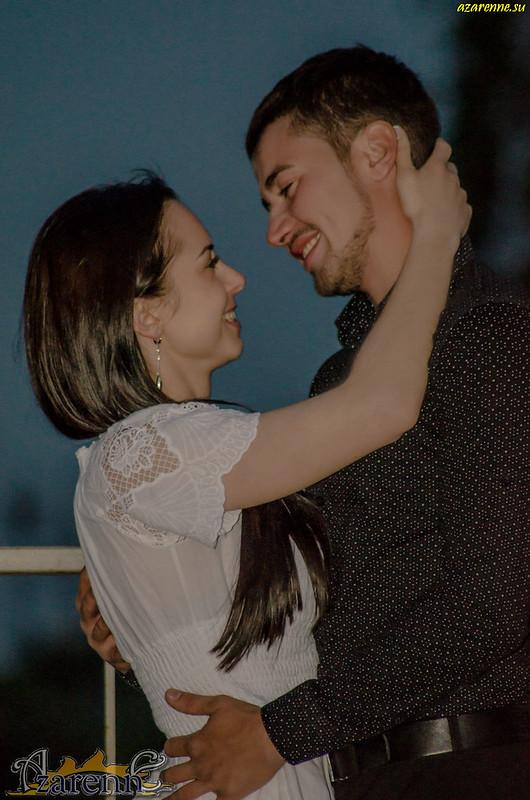 LoveStory пара влюбленных