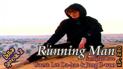 [Vietsub] Running Man Tập 290
