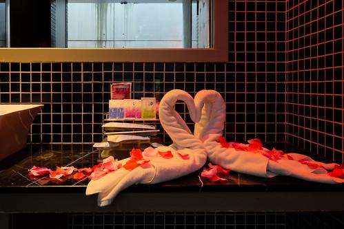 大推薦!媜13客製化佈置讓我度過一個浪漫情人節?_房型307 (5)