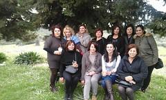 Σύλλογος Γυναικών Ψίνθου - Εκδρομή (08/03/2016)