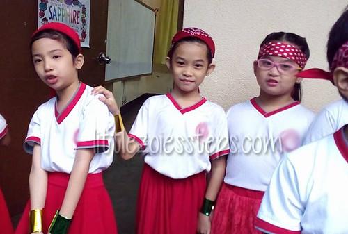 field demo classmates