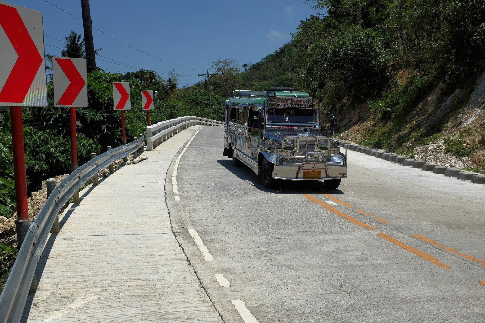 Mindoro, Philippinen