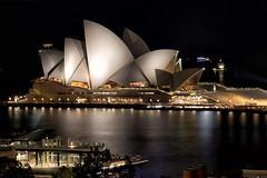 Sydney Visits