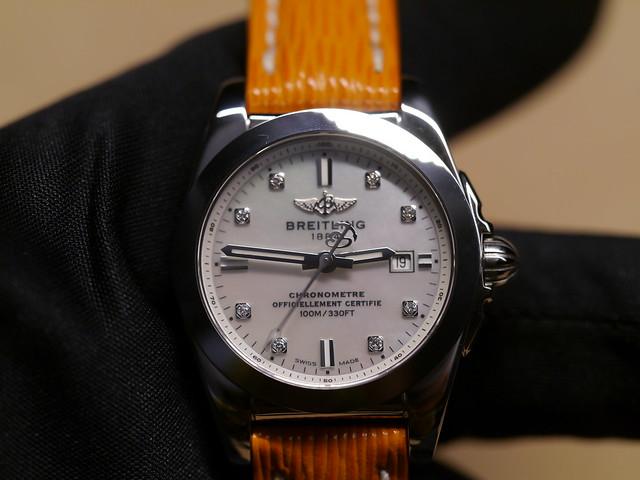 breitling for bentley как укоротить металлический браслет на часах