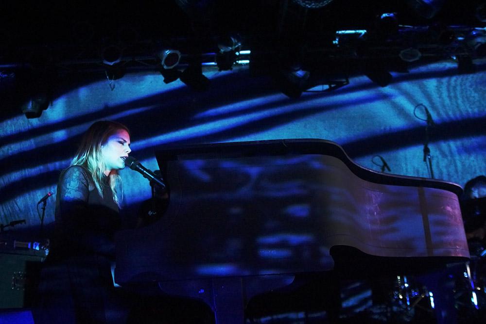 Coeur De Pirate @ Highline Ballroom NYC 03/16