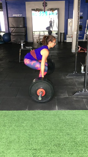 82kg #deadlifts felt #likebutter today. Thanks @jamal_jokkok for the video & the coaching! #xxfitness #girlswhopowerlift #ladieslifthere #liftlikeagirl