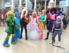 Wondercon 2016: Steven Universe
