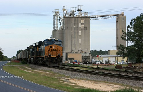train northcarolina locomotive ge grainelevator csx freighttrain es44ah eaglesprings