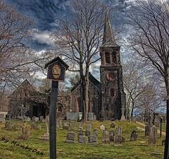 St. Andrew's Church (Staten Island, New York)