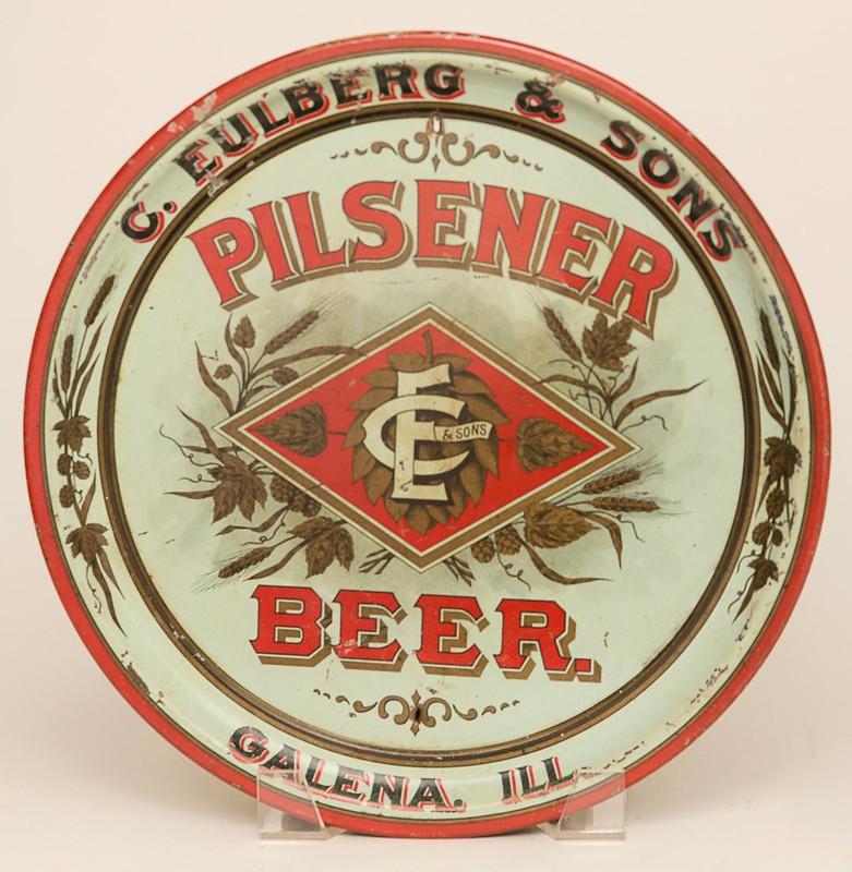 Eulberg-tray