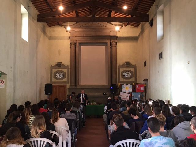 7 Aprile 2016 - Monsummano Terme (Pt)
