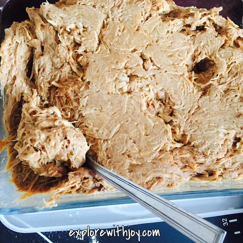 Pork Asado Rolls (Baked Asado Siopao)