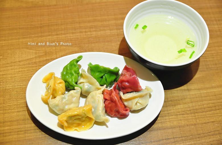 公益路麵店豪煮藝水餃牛肉麵10