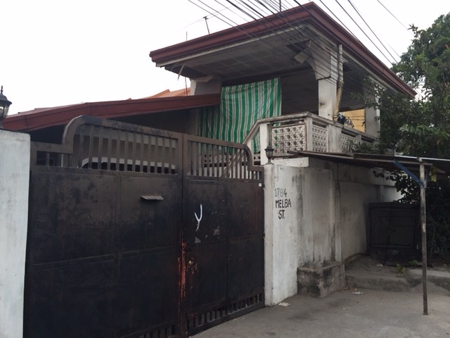House for Sale Angeles City Balibago P2.5M only! Ref# 0000752