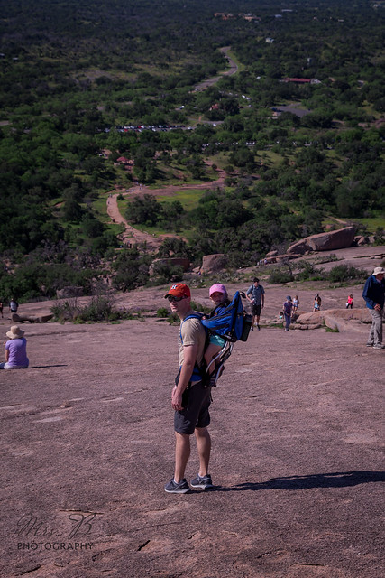Enchanted Rock-25