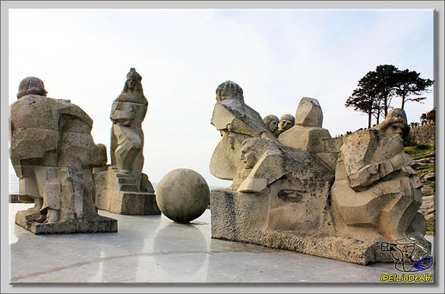 Fortaleza de Monterreal en Baiona (10)
