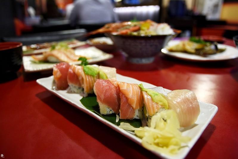 八八食堂菜單板橋海鮮日式料理拉麵生魚片推薦 (38)