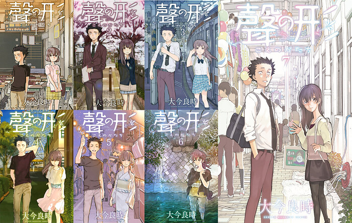 Hikari Analisa - Um olhar sobre o mangá Koe no Katashi (PARTE II - Bullying)