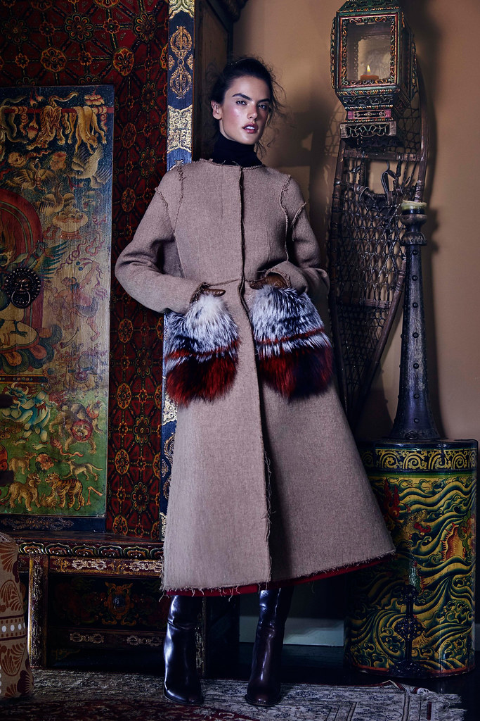 Алессандра Амбросио — Фотосессия для «Harper's Bazaar» KZ 2015 – 5